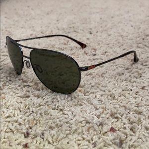 Nike vintage 82 sunglasses
